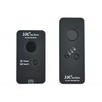 Wireless shutter remote for Panasonic cameras
