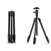 Quality Lightweight Travel Tripod with Ballhead