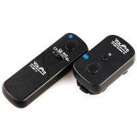 Wireless Shutter Release for Sony A7 A7R Nex etc