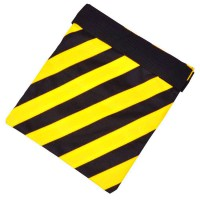 Professional  Yellow and Black Canvas sandbag for photo light stands - sand bag